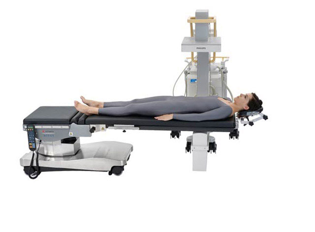 image of a imaging position